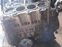 Блок двигателя (картер) Pontiac Vibe