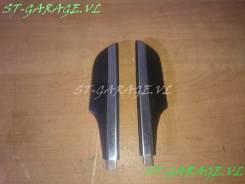 Накладка на боковую дверь. Toyota Corona Exiv, ST201, ST200, ST203, ST202, ST205