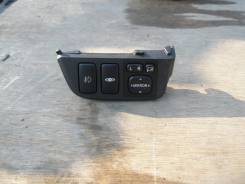 Блок управления зеркалами. Toyota Wish, ANE11, ZNE10, ANE10, ZNE14 Двигатели: 1ZZFE, 1AZFE, 1AZFSE
