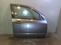 Дверь боковая Mitsubishi Outlander 2003-2009