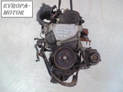 Двигатель (ДВС) KFV на Citroen C3 2004 г. в наличии