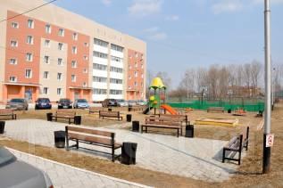 3-комнатная, улица Пирогова 8б. Железнодорожный, агентство, 60 кв.м.