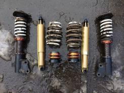 Койловеры (регулируемые стойки) для Toyota bb, Scion xB, yaris, vitz. Toyota bB Toyota Yaris Scion xB