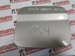 Лючок топливного бака. Toyota Vista Ardeo, AZV55G, SV50, SV55, SV55G, ZZV50G, SV50G, ZZV50, AZV50, AZV55, AZV50G