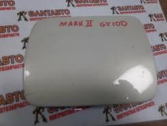 Лючок топливного бака. Toyota Mark II, JZX105, GX105, JZX100, GX100, JZX101, LX100
