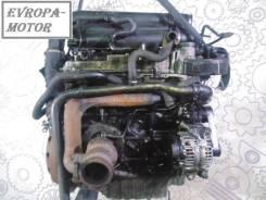 Двигатель в сборе. Mercedes-Benz Vito