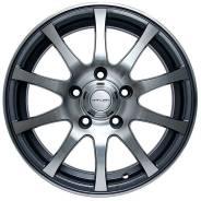 Sakura Wheels 3176. 6.0x15, 5x114.30, ET35, ЦО 73,1мм.