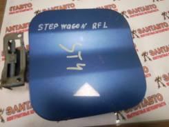 Лючок топливного бака. Honda Stepwgn, RF1, RF2