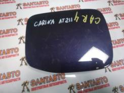 Лючок топливного бака. Toyota Carina, ST215, AT210, CT210, AT211, CT211, AT212, CT215