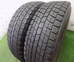 Bridgestone Blizzak MZ-03. Зимние, без шипов, 2005 год, износ: 40%, 2 шт