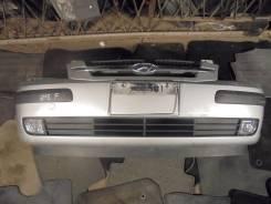 Бампер. Hyundai Getz