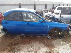 Subaru Impreza. GDB, 207