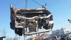 Рамка радиатора. Suzuki Wagon R Solio, MA64S