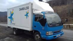 Isuzu Elf. Продам фургон, 4 985 куб. см., 4 000 кг.