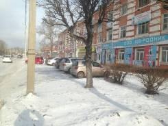 Доходный бизнес. ул. Кирова 54а, р-н Комсомольск-на-Амуре, площадь дома 3 600 кв.м., централизованный водопровод, электричество 30 кВт, отопление цен...