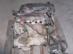 Двигатель в сборе. Nissan March, BNK12