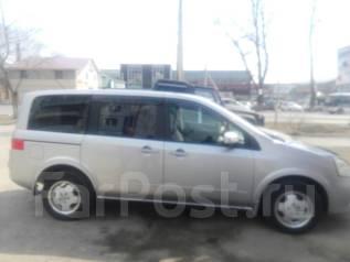 Nissan Lafesta. автомат, передний, 1.8 (120 л.с.), бензин, 130 тыс. км