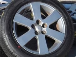 Toyota. 6.5x16, 5x100.00, ET39, ЦО 54,1мм.