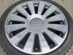 Audi. 8.5x19, 5x112.00, ET45