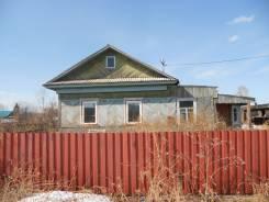 Продам дом по адресу: ул. Колхозная 99. Улица Колхозная 99, р-н Ленинский округ, площадь дома 43 кв.м., скважина, отопление электрическое, от агентст...