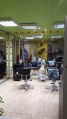 Продам действующую парикмахерскую