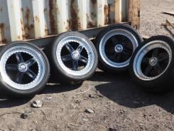 """№1923 Редкие OLD School колеса RAYS VOLK GRC CV Pro. 8.0/9.0x17"""" 5x100.00, 5x114.30 ET30/18 ЦО 70,0мм."""