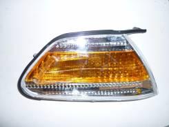 Габаритный огонь. Toyota Mark II, GX105, JZX105, JZX100, GX100, JZX101