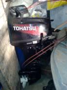 """Моторная лодка """"Крым"""" и лодочный мотор Tohatsu-30. Год: 2012 год, длина 4,20м., двигатель подвесной, 30,00л.с., бензин"""