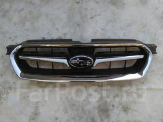 Решетка радиатора. Subaru Legacy B4, BL9, BLE, BL5 Двигатель EZ30