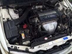 Автоматическая коробка переключения передач. Honda Accord, CH9 Двигатель H23A