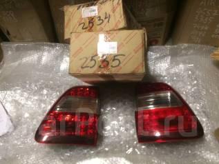 Вставка багажника. Lexus LX470, UZJ100 Toyota Land Cruiser, UZJ100 Двигатель 2UZFE