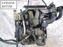 Двигатель (ДВС) Mazda CX-7 2007 2.3 л
