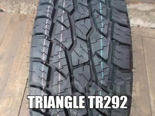 Triangle Group TR292. Летние, 2017 год, без износа, 4 шт. Под заказ