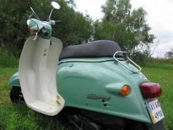 Honda Giorno Crea. исправен, без птс, с пробегом