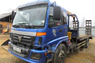 Foton Auman. Продается эвакуатор, 5 990 куб. см., 12 150 кг.