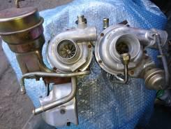 Турбина. Subaru Legacy, BHC, BH9, BH5, BHE