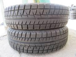 Bridgestone Blizzak Revo GZ. Зимние, без шипов, 2011 год, износ: 5%, 2 шт