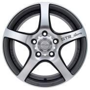 Sakura Wheels 3718Z. 6.5x15, 5x114.30, ET35, ЦО 73,1мм.