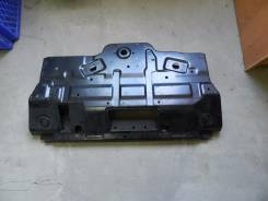 Защита двигателя. Lexus GX460