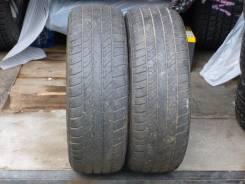 Bridgestone Potenza RE88. Летние, 2005 год, износ: 50%, 2 шт