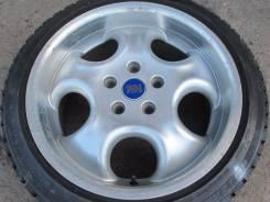 RH Wheels. 8.0x17, 5x112.00, ET60