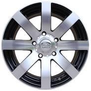 Sakura Wheels 823. 6.5x15, 5x114.30, ET40, ЦО 73,1мм.