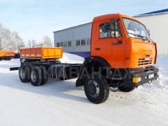 Камаз 53228. шасси новый, 7 777 куб. см., 16 000 кг.