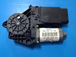 Мотор стеклоподъемника. Volkswagen Passat, 3B, 3B3, 3B6
