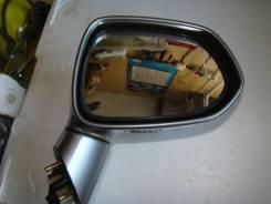 Зеркало заднего вида боковое. Honda Fit, GD2, GD1