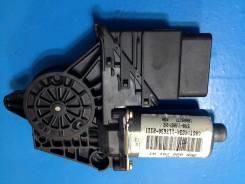 Мотор стеклоподъемника. Volkswagen Passat, 3B3, 3B, 3B6