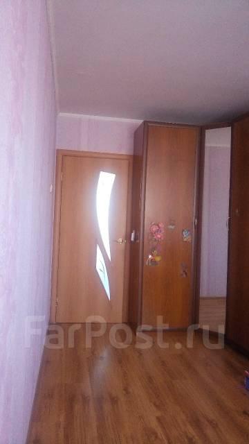 2-комнатная, переулок Стадионный 5а. Индустриальный, частное лицо, 43кв.м.