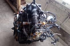 Двигатель в сборе. Honda HR-V, GH1, GH4, GH2, GH3 Двигатель D16A