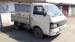 Mazda Bongo. Продам м/г Мазда Бонго 4ВД, 2 200 куб. см., 1 000 кг.