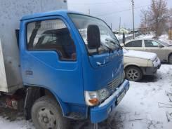 Changan. Продам грузовик 3х тонник, 2 000куб. см., 2 500кг., 6x2